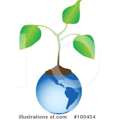 Ecology Clipart #100454 by tdoes