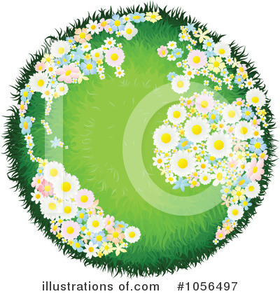 Spring Time Clipart #1056497 by AtStockIllustration