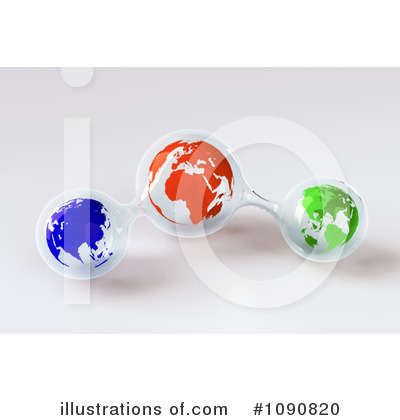 Geography Clipart #1090820 by Mopic