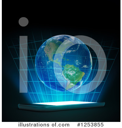 Earth Clipart #1253855 by Mopic