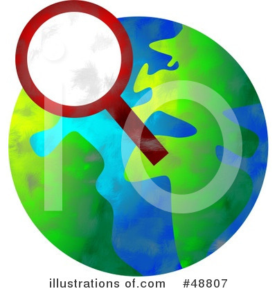 Searching Clipart #48807 by Prawny