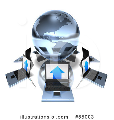 Earth Clipart #55003 by Julos