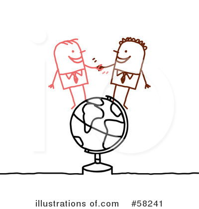 Globe Clipart #58241 by NL shop