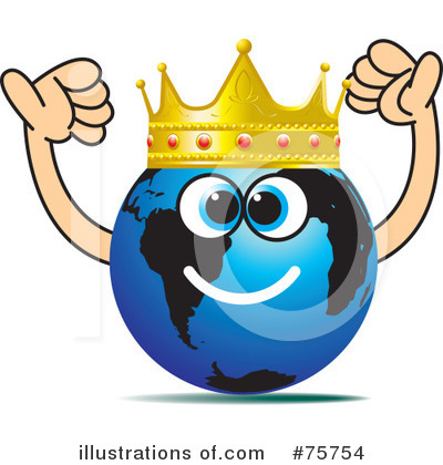 Crown Clipart #75754 by Lal Perera