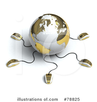 Network Clipart #78825 by Tonis Pan