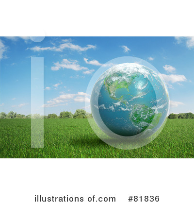 Earth Clipart #81836 by Mopic