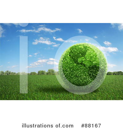 Earth Clipart #88167 by Mopic