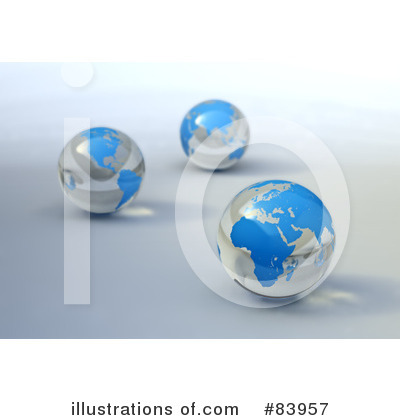 Geography Clipart #83957 by Mopic