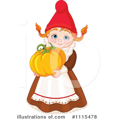 Autumn Clipart #1115478 by Pushkin