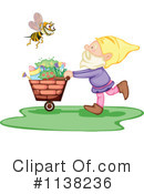 Gnome Clipart #1138236 by Graphics RF