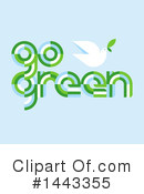 Go Green Clipart #1443355