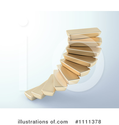 Stairs Clipart #1111378 by Mopic
