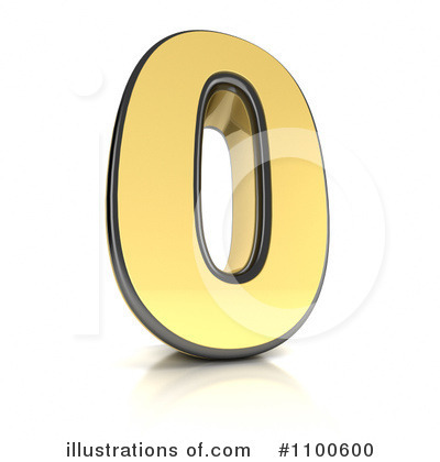 Gold Clipart #1100600 by stockillustrations