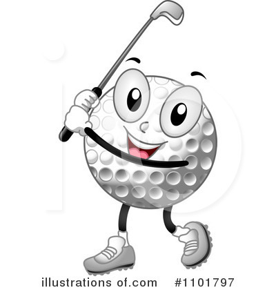 golf clipart 1101797 illustration by bnp design studio rh illustrationsof com golf clipart images golf clip art funny