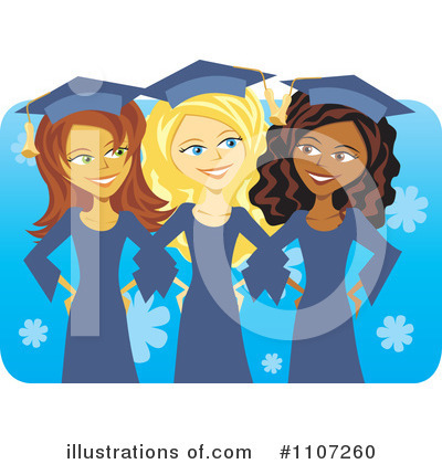 Friends Clipart #1107260 by Amanda Kate