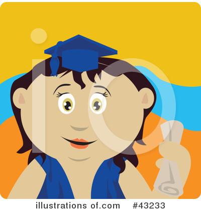 kids graduation clipart. Graduation Clipart #43233 by