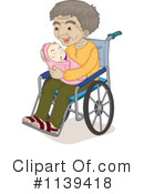 Grandfather Clipart #1139418 by Graphics RF