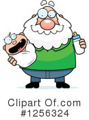 Grandpa Clipart #1256324 by Cory Thoman