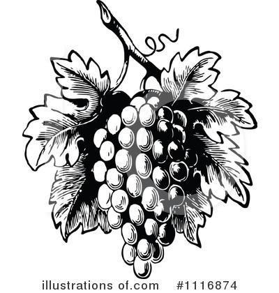 Winery Clipart #1116874 by Prawny Vintage