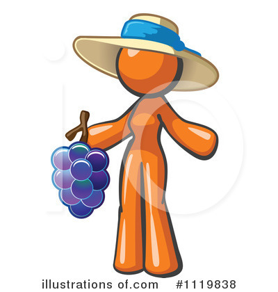 Hat Clipart #1119838 by Leo Blanchette