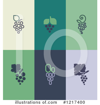 Wine Clipart #1217400 by elena