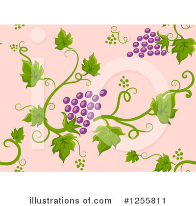 Winery Clipart #1255811 by BNP Design Studio