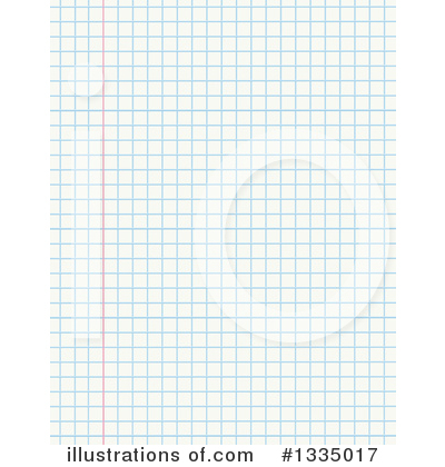 graph paper clipart 1335017 illustration by yayayoyo rh illustrationsof com Online Graphing Paper for School grid paper clipart