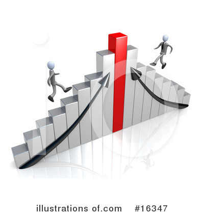 Graphs Clipart #16347 by 3poD
