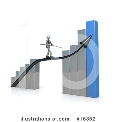 Graph Clipart #16352 by 3poD