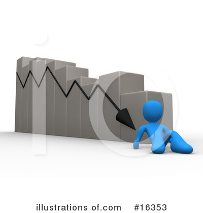Graph Clipart #16353 by 3poD