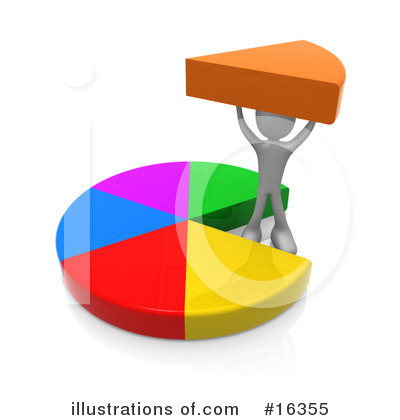 Graph Clipart #16355 by 3poD
