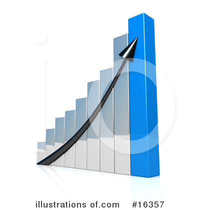 Graph Clipart #16357 by 3poD