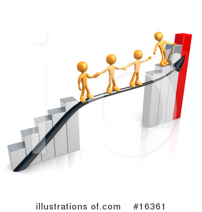 Graphs Clipart #16361 by 3poD