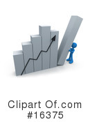 Graphs Clipart #16375 by 3poD