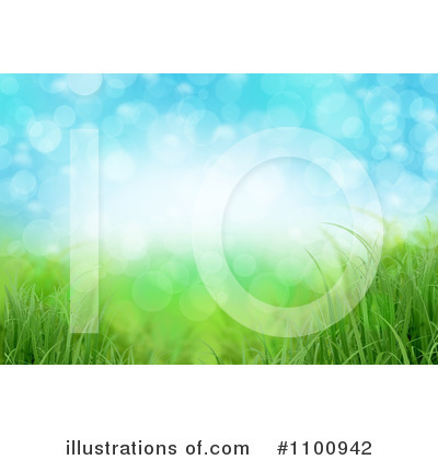 Spring Time Clipart #1100942 by KJ Pargeter