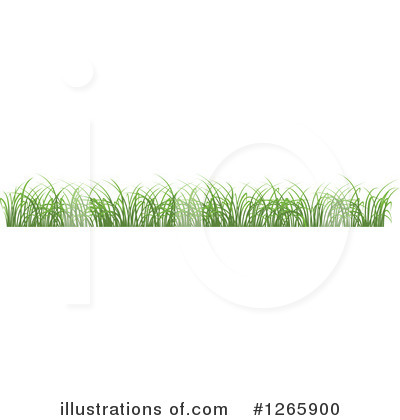 Grass Clipart #1265900 by Vector Tradition SM