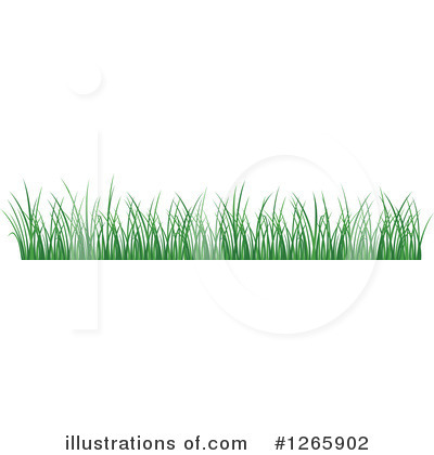 Grass Clipart #1265902 by Vector Tradition SM