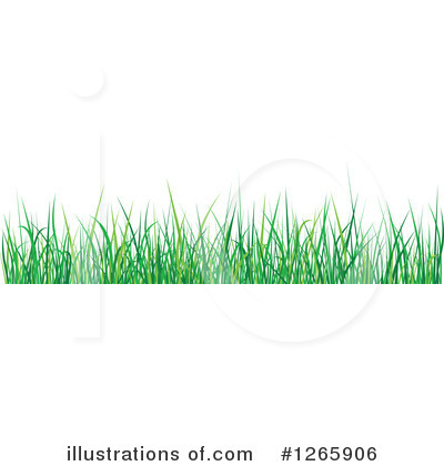 Grass Clipart #1265906 by Vector Tradition SM