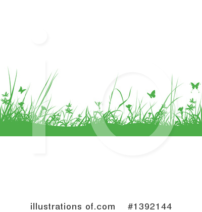 Butterfly Clipart #1392144 by dero