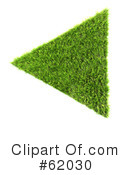 Royalty-Free (RF) Grass Clipart Illustration #62030