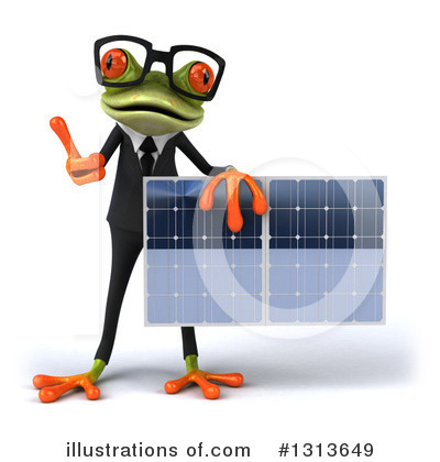 Solar Power Clipart #1313649 by Julos