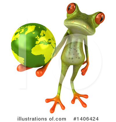 Earth Clipart #1406424 by Julos