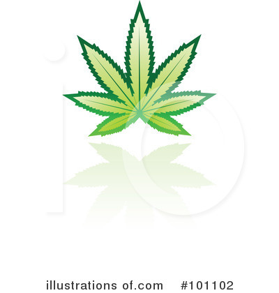 Marijuana Clipart #101102 by cidepix