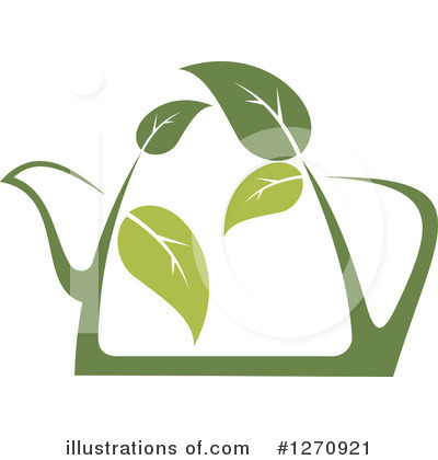 Tea Clipart #1270921 by Vector Tradition SM