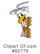 Griffin Character Clipart #62779 by Toons4Biz