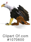 Griffin Clipart #1070600 by Ralf61