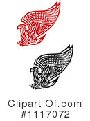 Royalty-Free (RF) griffin Clipart Illustration #1117072