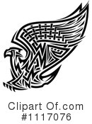 Royalty-Free (RF) Griffin Clipart Illustration #1117076