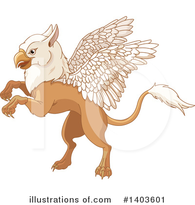 Fantasy Creature Clipart #1403601 by Pushkin