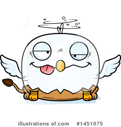 Royalty-Free (RF) Griffin Clipart Illustration by Cory Thoman - Stock Sample #1451075